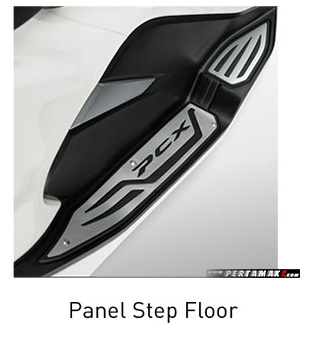 Panel Step Floor Honda PCX 150 Lokal