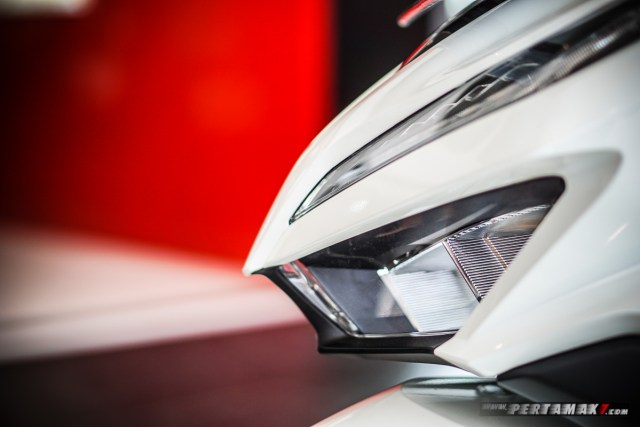 headlamp LED Honda Vario 150 Facelift 2018