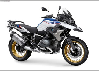Galeri Foto BMW R1250GS MY2019 18 P7