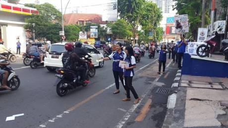 Yamaha Mio M3 125 Serentak diperkenalkan di jawa Timur dalam Mio M3 Day Mio M3 Day di area Jawa Timur(2)