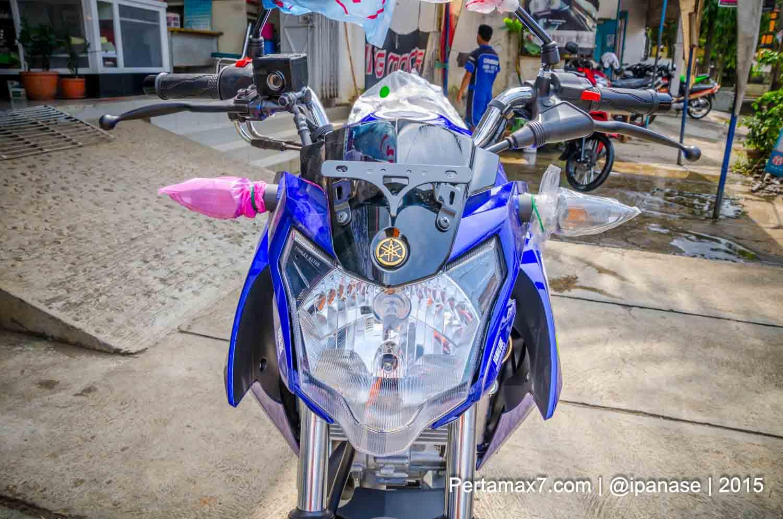 99 Gambar Motor New Vixion Moto Gp Terkeren Gubuk Modifikasi
