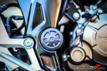 All New Honda CBR150R 2016 Warna Merah Racing Red 49 Pertamax7.com