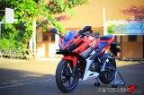 All New Honda CBR150R 2016 Warna Merah Racing Red 82 Pertamax7.com