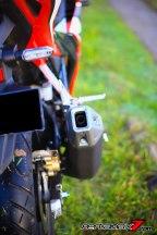 All New Honda CBR150R 2016 Warna Merah Racing Red 83 Pertamax7.com