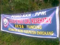 Posko Tuncung