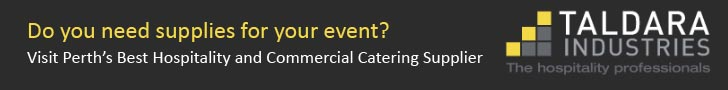 Taldara Perth Hospitality Supplier and Commercial Catering Supplier