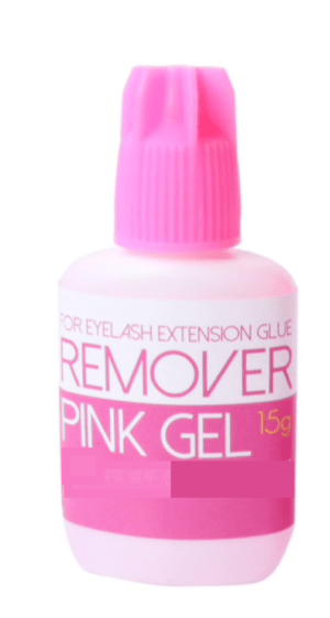 gel adhesive remover