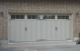 Garage Doors Ottawa