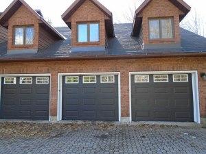 Ottawa garage door installation