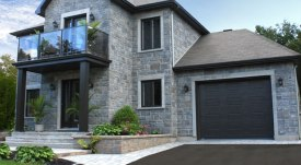 Garage doors Ottawa from Garex