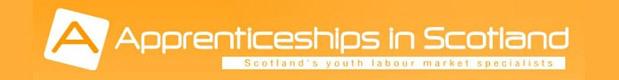 apprenticeships scotland