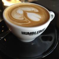 Humblebee Coffee
