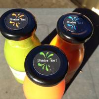 Au Naturale Juice