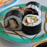 Sushi WAWA