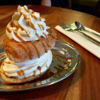 Whisk Creamery...... yes it is as good as it looks