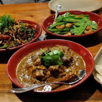 Ria Malay Kitchen - a few tasty new menu additions!