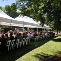 Gascoyne Food Festival Long Table Lunch