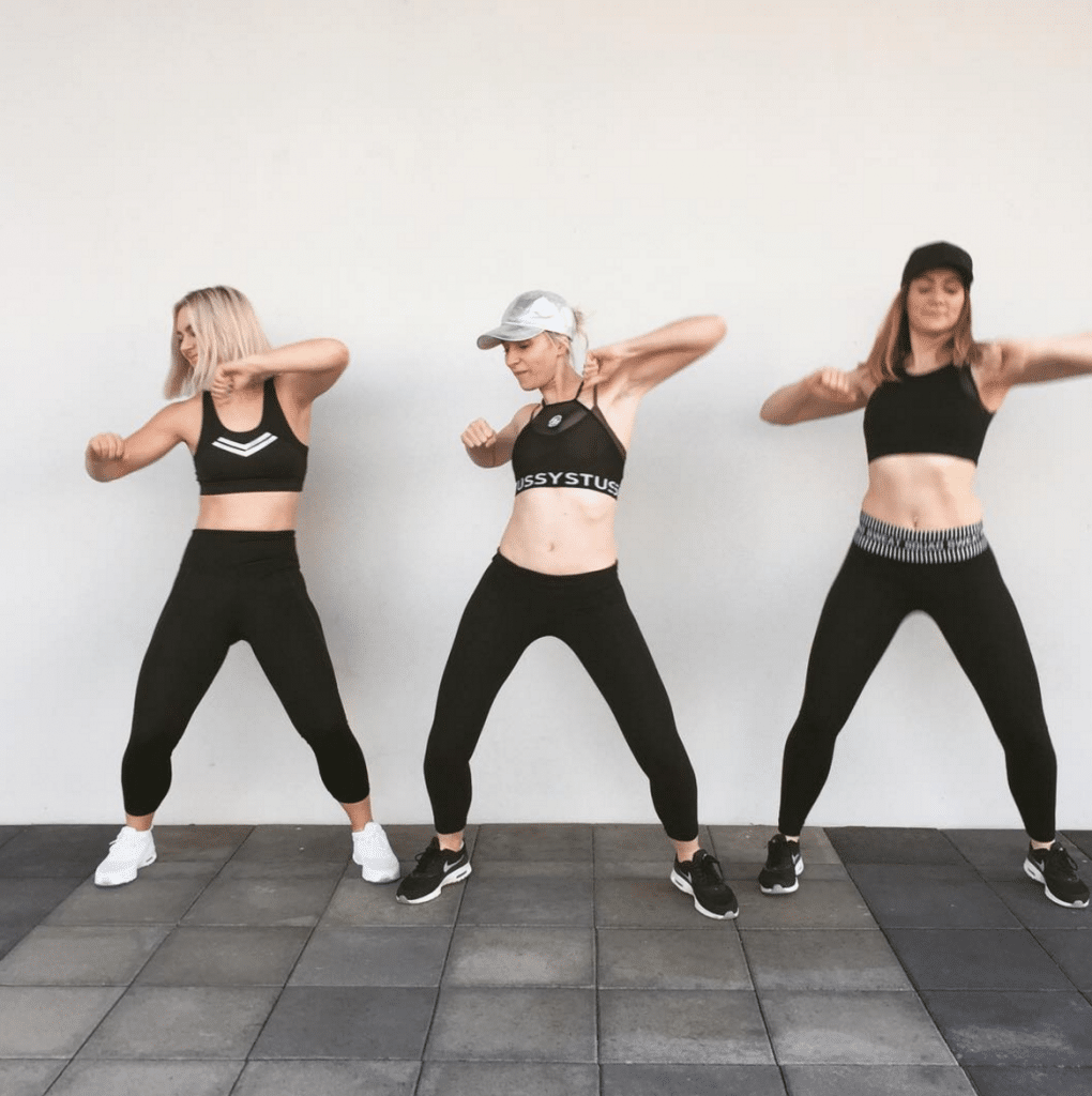 6 Fitness Classes To Take In Perth Right Now