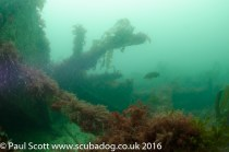 Meldon & Fish Trap Carsaig Quay-6939