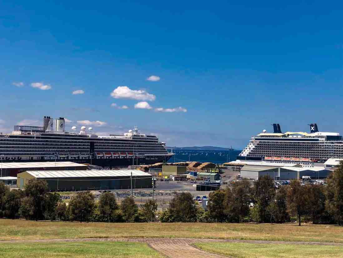 The Best Hobart Cruise Excursions