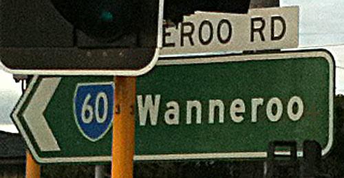 wanneroot