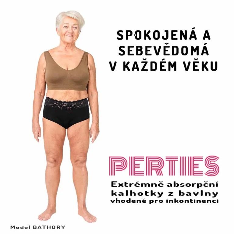 Perties inkontinence