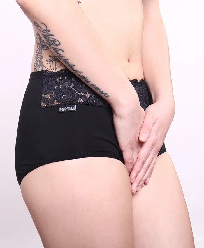 Menštruačné nohavičky PERTIES BATHORY