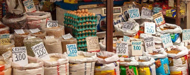 Geographie und Küche – das Departamento Amazonas im Norden Perus: Teil I