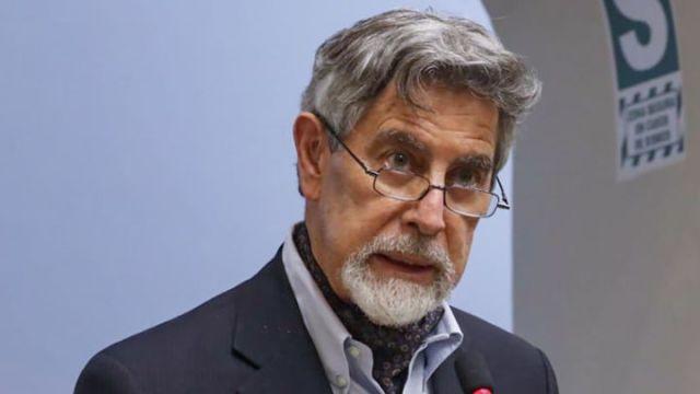 Francisco Sagasti, nuevo presidente del Congreso: ¿podrían impugnar el pleno en el que salió elegido? - AS Perú
