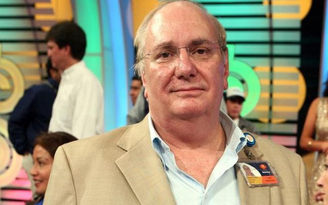 Enrique Segoviano is 75 years old and lives in Mexico (Photo: Televisa)