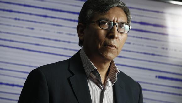 """Hernando Tavera, geofísico: """"Quiero construir el primer museo de ciencias  de la Tierra en Perú""""   Ciencia en el Perú   LIMA   PERU21"""