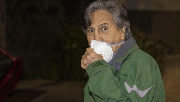 Alejandro Toledo: juez de Estados Unidos evaluará hoy si extradita o no al  expresidente | nndc | POLITICA | PERU21