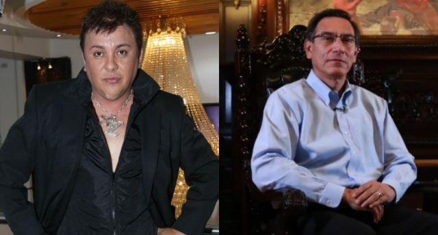 Política: Los audios del escándalo Martín Vizcarra y Richard Swing: Lo que debe | NOTICIAS PERU21 PERÚ