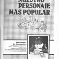 Alcancía y Libreta de ahorro del Banco Popular del Perú-1986