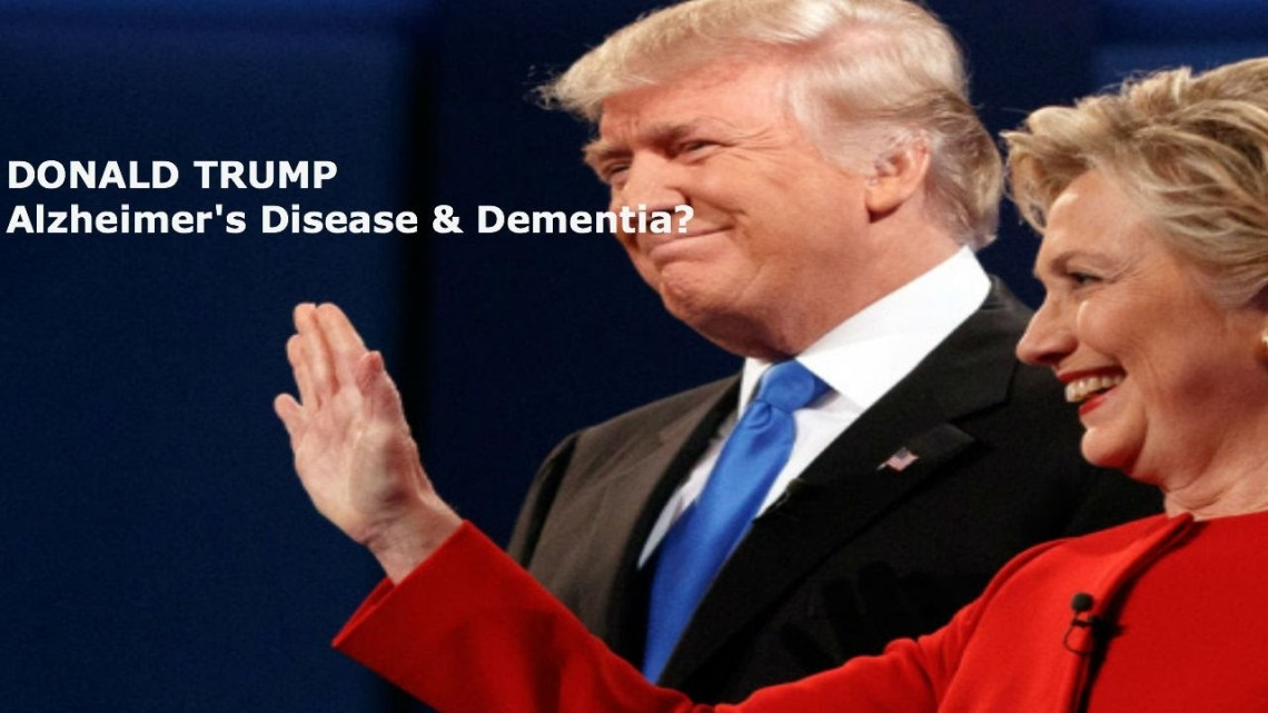 Where the U.S. Presidential Candidates Stand on Alzheimer's Research