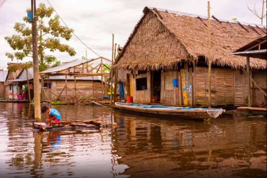 Sandoval Lake Peru Amazon Jungle Tours 3 Days