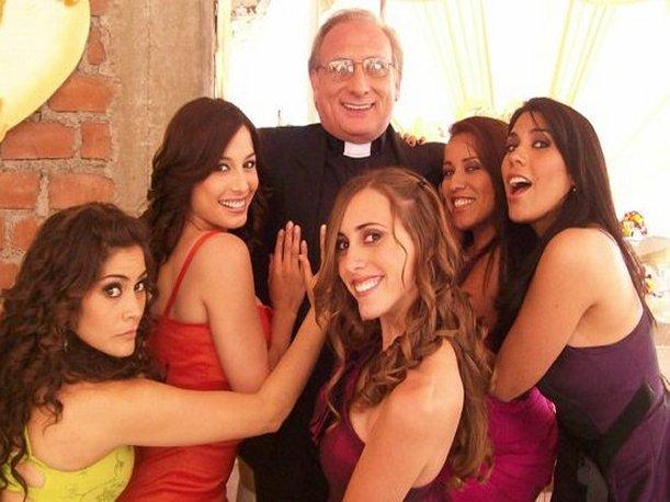 """'Padre Manuel' de """"Al Fondo Hay Sitio"""": """"La infidelidad no debe ser aceptada"""""""