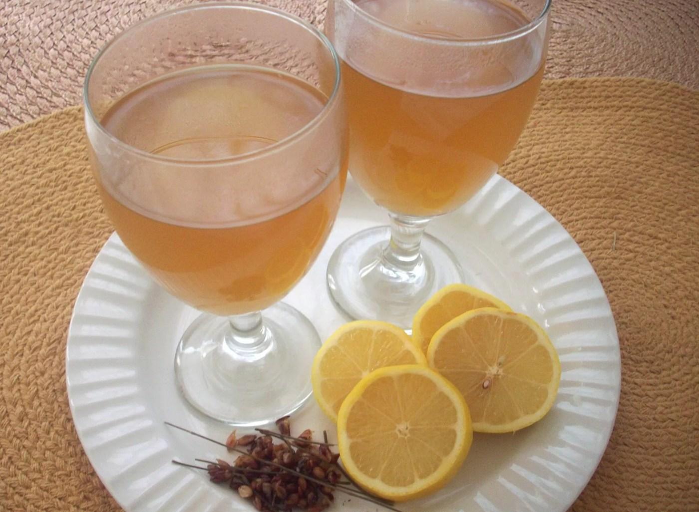 Emoliente - Bebida Restauradora Para Cualquier Estación   PERU ...