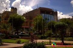 Parque de la Amistad Internacional Huaraz