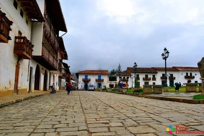 Casas de Chacas