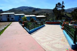 Plaza de Santa Cruz de Rurek