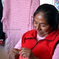 Mujeres de la Caridad Chacas