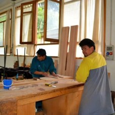 Artesanías Don Bosco en Chacas