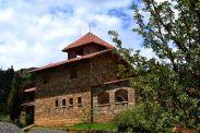 El Convento Casa Nazareth en San Luis