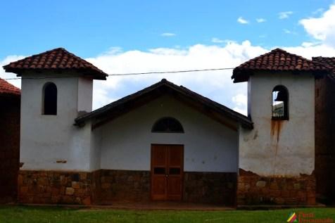 Iglesia de Illauro