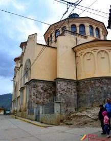 Iglesia de San Luis-Ancash