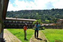 Monasterio de Pomallucay