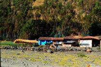 Casas en Jancapampa