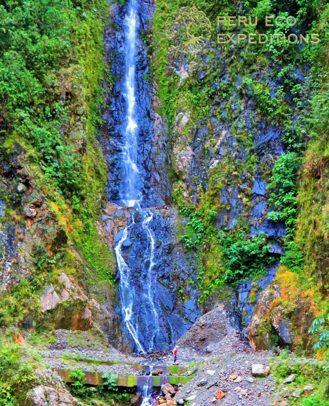 AA Waterfall Photo