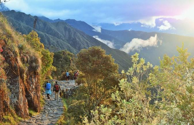 Luxury Peru Travel - AdrenaLuxe Machu Picchu Trek